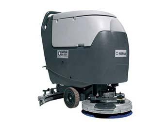 Automat myjący Nilfisk BA/CA 551/611 do 2385m2