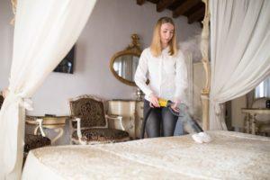 czyszczenie materaca