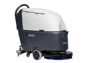 Maszyna czyszcząca Nilfisk SC 530